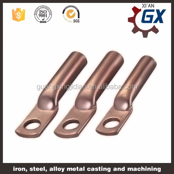 Copper Wiring Terminal Lug From China