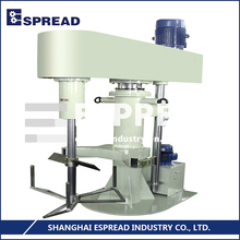 Professional After-sales Service ESDS-series Low Speed One Shaft Liquid Mixer Vertical Agitator
