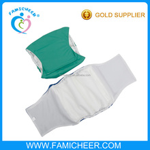 Famicheer Pet Diapers Male Dog Diapers Covers Ups Manufacturer