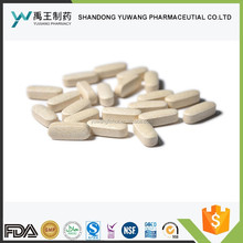 Multivitamin Tablets/nutrition supplement price calcium tablets/best quality liquid calcium tablet