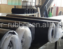 2-30mm Natural/NR Rubber Sheet Roll for Sale