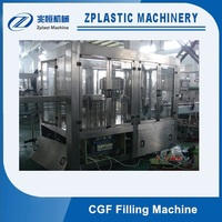 Professional blowing-filling-capping combibloc made in China