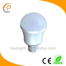 energy efficiency 2013 factory samsung chip smd5630 led bulb with Energy Star