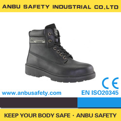 2013 low cut lace-up military security style comfortable police shoes