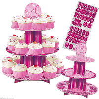 Wholesale cake stands,The ferris wheel cupcake stand,Cupcake stand for sale