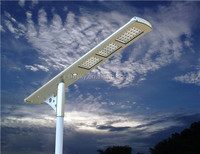 New Led Stand Alone Solar Street Light System In Gujarat Sresky