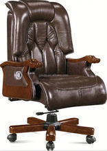 Best Classic Leather Office Chair,t-086a-m 2015 high-tech comfortable ergonomic office chair