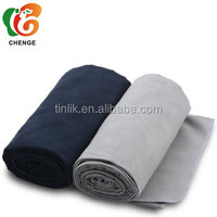 The Friendly Suede Customized 100% Microfibre Yoga Towels & Travel Towels