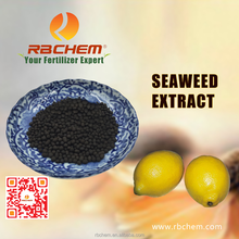 RBCHEM Seaweed Extract Natural fertilizer Plant Growth Promoter