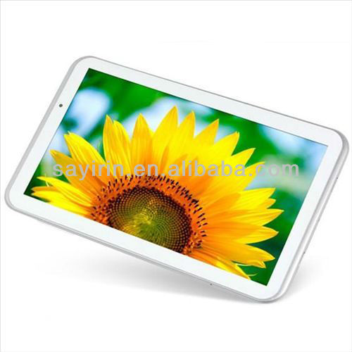 QUALCOMM MSM8225 dual core 7 inch best low price tablet pc