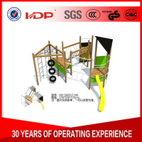 wood multifunctional fitness equipments for kids