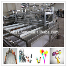 Buy Direct From China Wholesale toffee candy/hard candy/lollipop depositing line