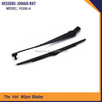 Alibaba website screw type wiper blades for PC200-6
