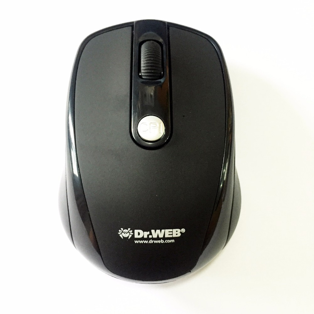 Fast Delivery 4D Web Key Promotional Wireless Mouse