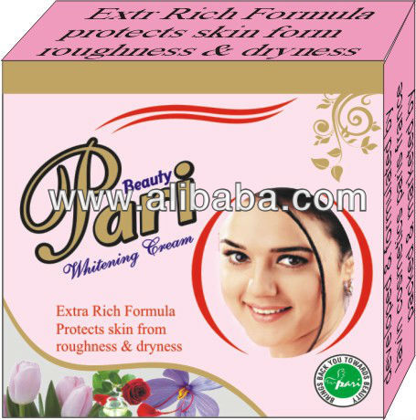 PARI BEAUTY whitening + Acne cream