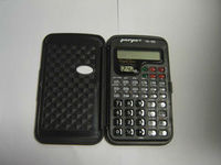 PORPO scientific calculator