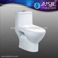 A3119 Fashion China Manufacturer Wash Closet Handicapped Toilet