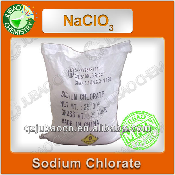 China making Sodium Chlorate manufacturer with high purity