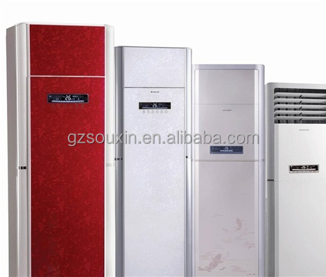 Vertical towe airco floor standing air conditioner split ac unit 3tons 4tons 5tons 6tons