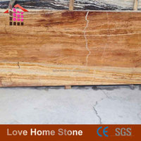 Love Home Stone 12*12 Korea Lemon Gold Marble Importers