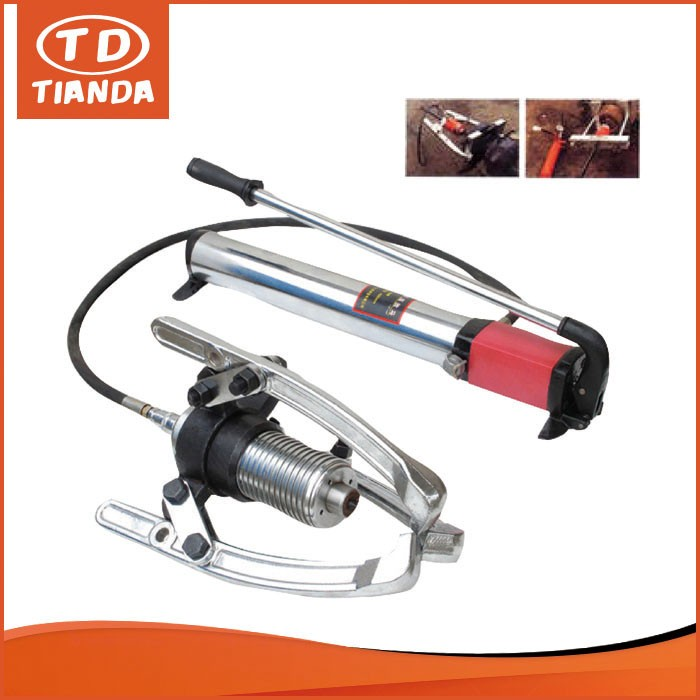 Strict Quality Control Manufacturer Separating Hydraulic Gear Puller Car Dent Repair Tool