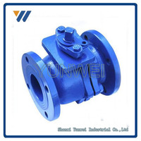 Supplier BT1015 NPT PN40 Electric Water Valve Flow Control