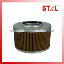 High pressure hydraulic inline oil filter for EX 3501403