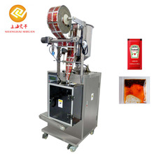 Automatic high quality liquid detergent sachet packaging machine