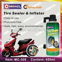 Tyre Sealer & Inflator, Quick repair Tyre Sealer & Inflator