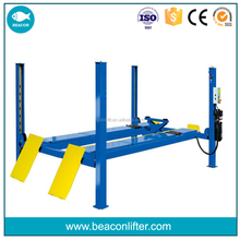 cars elevator cheap price car lift used for checking car