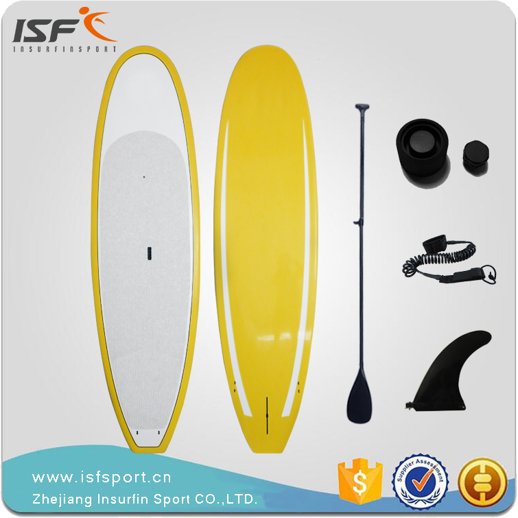 Water Sport Custom Design Epoxy Surfboard Stand Up Paddle Board EPS Sup Paddle Boards