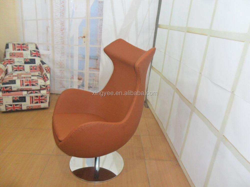 Steijer silla de sal n silla de huevo r plica sillas para - Silla huevo ikea ...