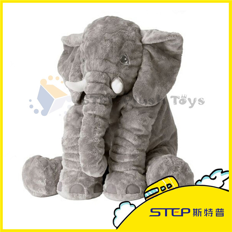 2015 New Style Professional Design Minion Plush Toy Elephant
