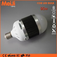 zhong shan factory directly quotation Better heat sinking longer life 90w e27/e40 led bulb