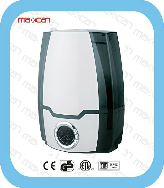 Air Humidifier with Ceramic Filter