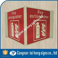customize emergency sign factory