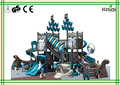 Kaiqi Hot Selling Pirate Ship Outdoor Playground for waterparkKQ60043A