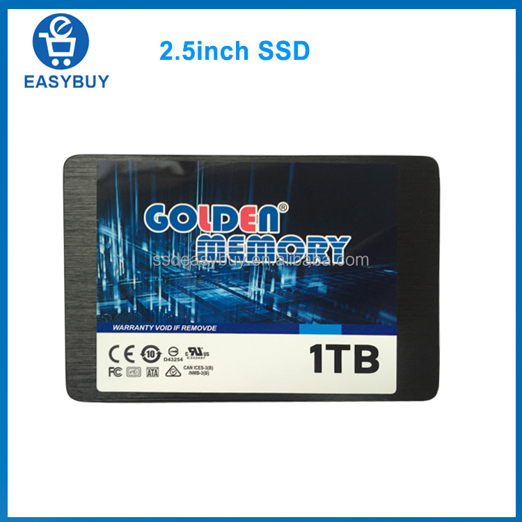 Hot selling 1tb sm2246en sata3 solid state drive