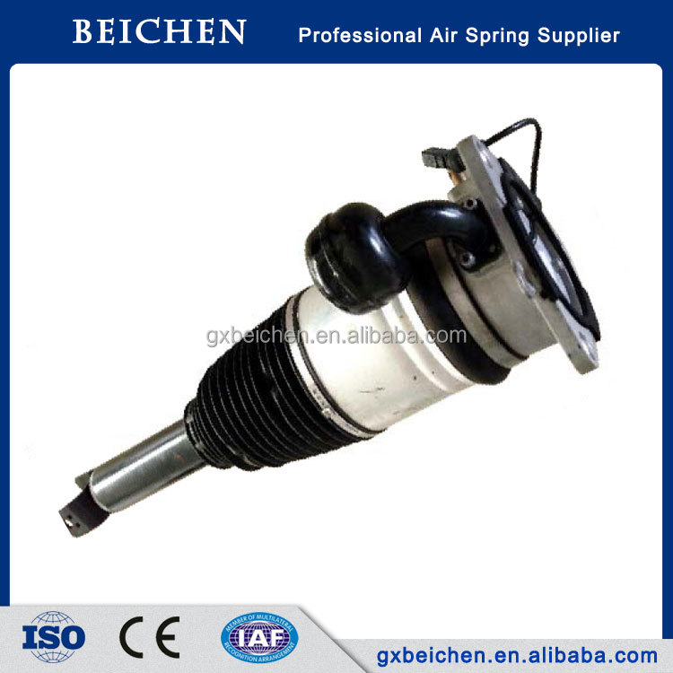 Suspension Parts Manufacturers BENTLEY Rear Air Spring Shock Absorber Air Suspension