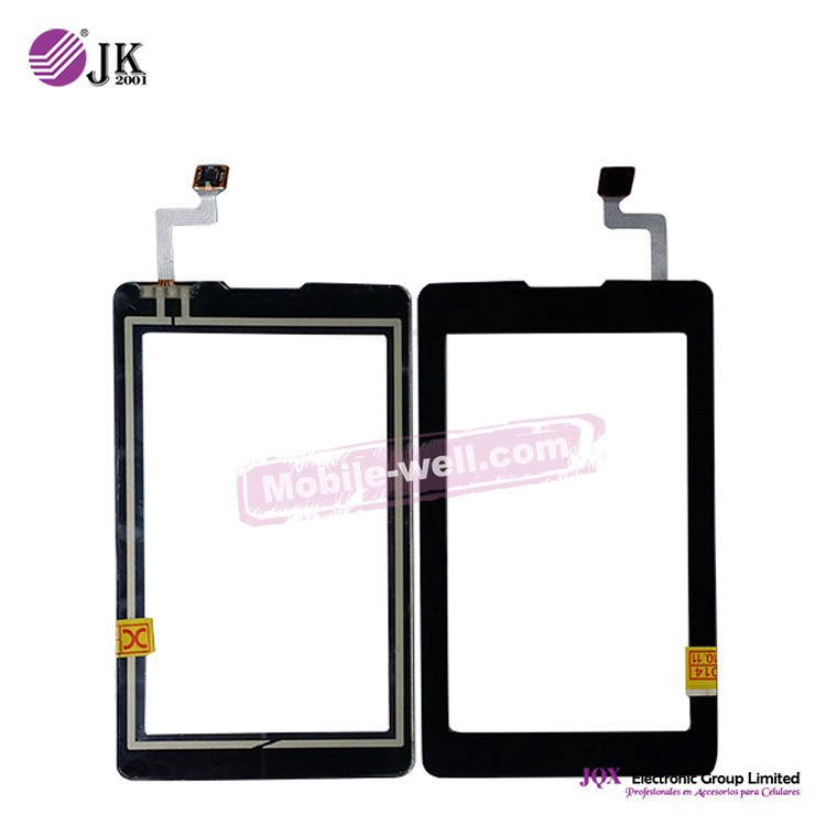 [JQX] Mobile parts cell phone touch for lg kp500 touch screen digitizer replacement