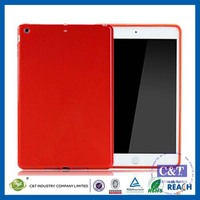 C&T High quality case for ipad mini 4 tpu case