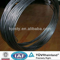 anodized titanium wire fo relectrode