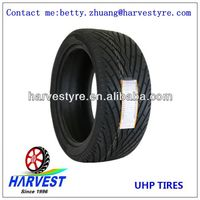 305/30R26 China radial UHP sports car tyres