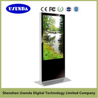 "Free standing multi touch 32"" inch full HD 1080P free media player download"