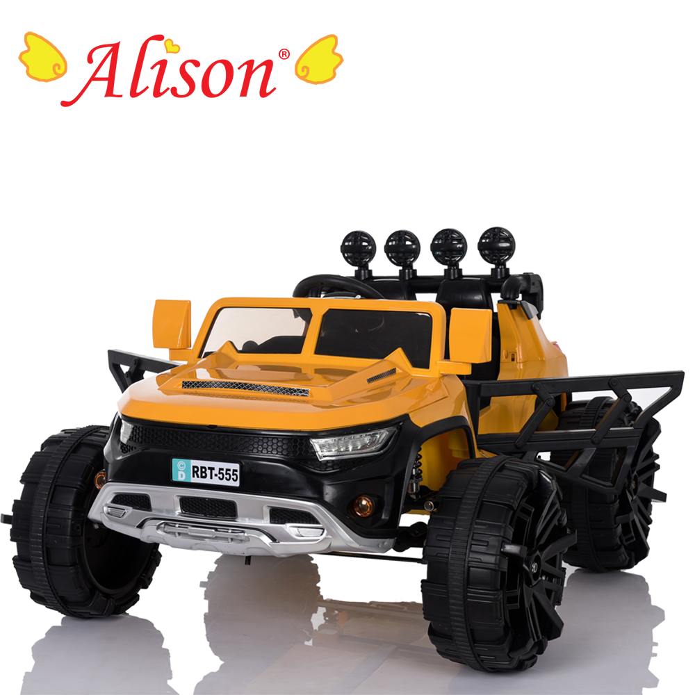 Alison Children Mini Jeep Kids <strong>Car</strong> Electric