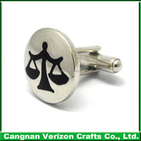 Professional Custom Cufflinks Manufacturer, Custom Stainless Steel Cuff Link, Wholesale Metal Cufflinks