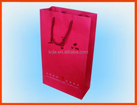 Best Selling Recycled Customized Color Paper Bag For shopping