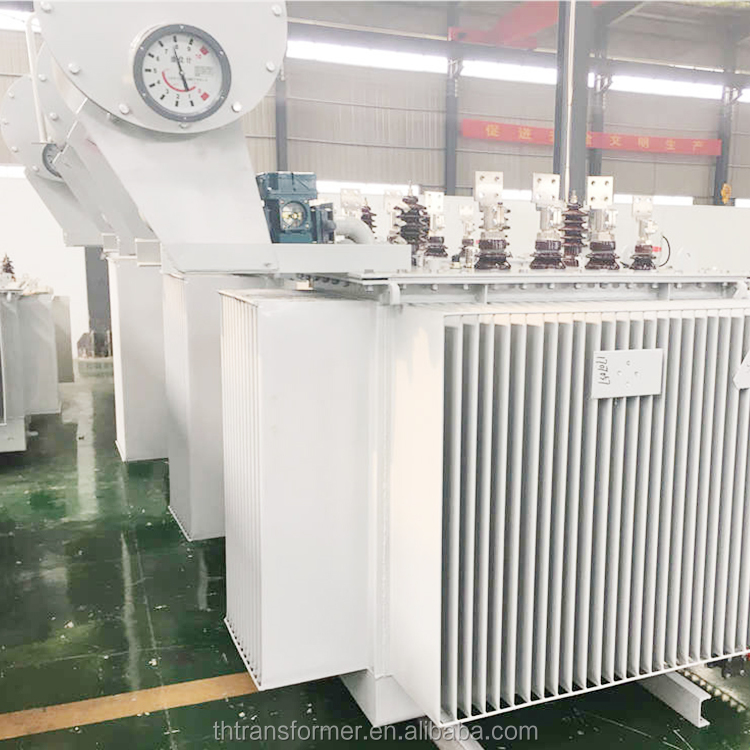 10KV 5000KVA China wholesale websites low voltage power transformers latest products in market
