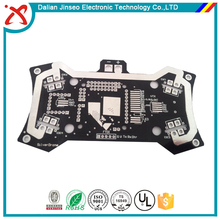 Quadcopter main pcb board pcb assembly suppiler