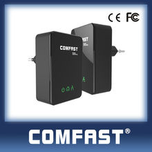 COMFAST (CF-WP500M new) 500mbps Super Mini Powerline Network Adapter for Laptop